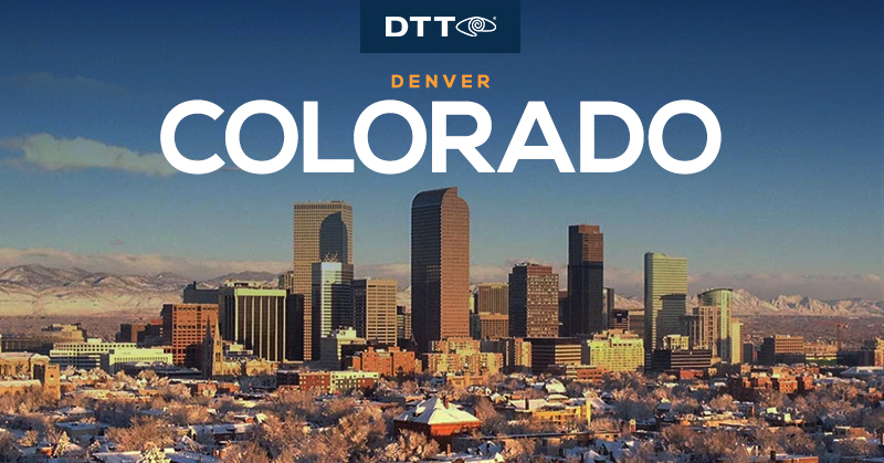 dtt opens new office in denver colorado and announces new hire