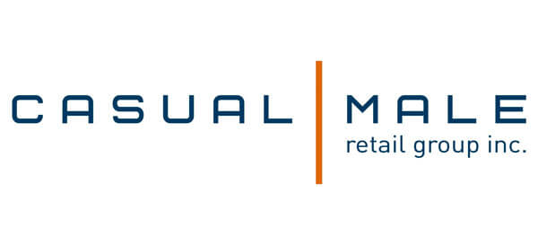Casual Male logo