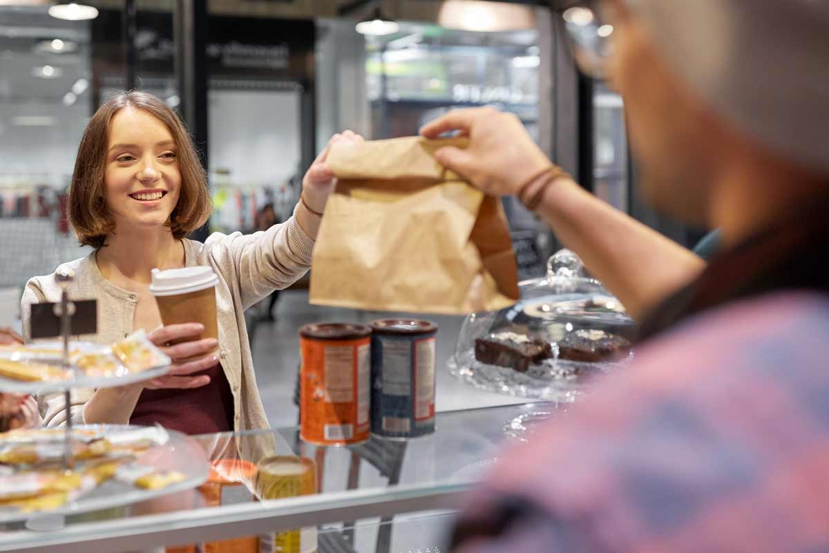 Loss Prevention for Retailers and Restaurants | Intelligent Video